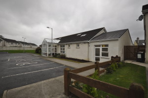 Community Centre extension